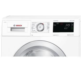 Bosch WAT24660PL Serie 6 i-Dos