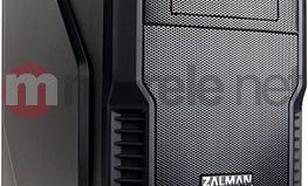 Zalman Z3 - USB3.0 - CZARNA