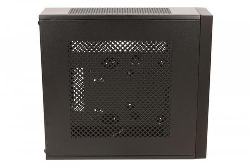 Chieftec IX-01B-90W mini ITX black