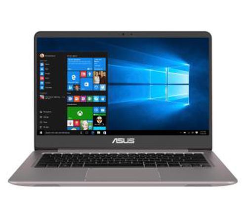 "ASUS ZenBook BX410UA-GV637T 14"" Intel® Core™ i7-7500U - 8GB RAM -"
