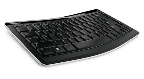 Microsoft Bluetooth Mobile Keyboard 5000 T4L-00022
