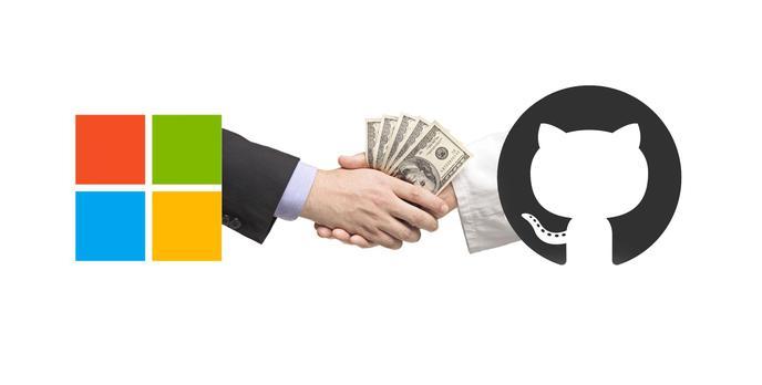 Historyczne przejęcie? Microsoft kupuje GitHuba!