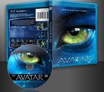 Avatar na Blu-ray i DVD