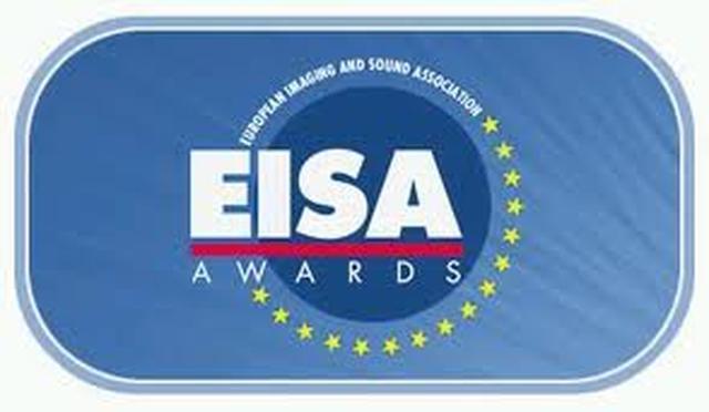 Samsung zdobywcą pięciu nagród Europejskiego Stowarzyszenia Technik Audiowizualnych (EISA)