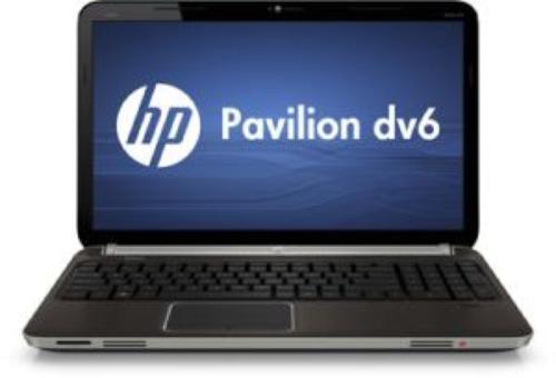 HP Pavilion dv6-6b15ew QH616EA