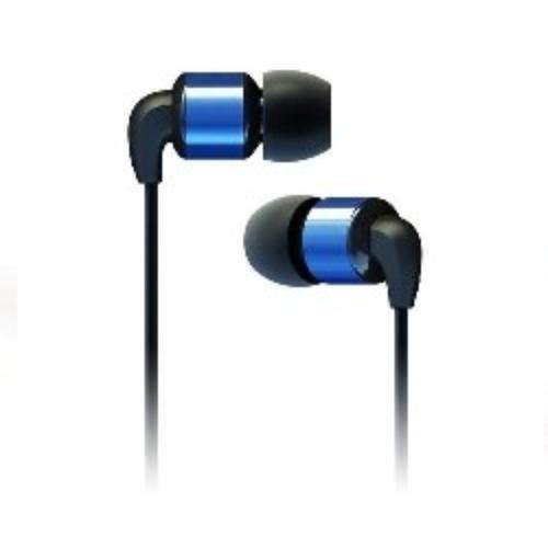SoundMAGIC PL11 Blue Sluchawki Dokanalowe