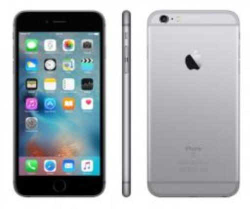 Apple iPhone 6S Plus 16GB Szary (MKU12PM/A)