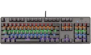 Trust GXT 865 Asta Mechanical Keyboard - do ponad 130 salonów!