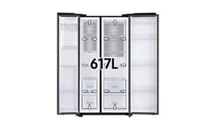 Samsung RS68N8242SL