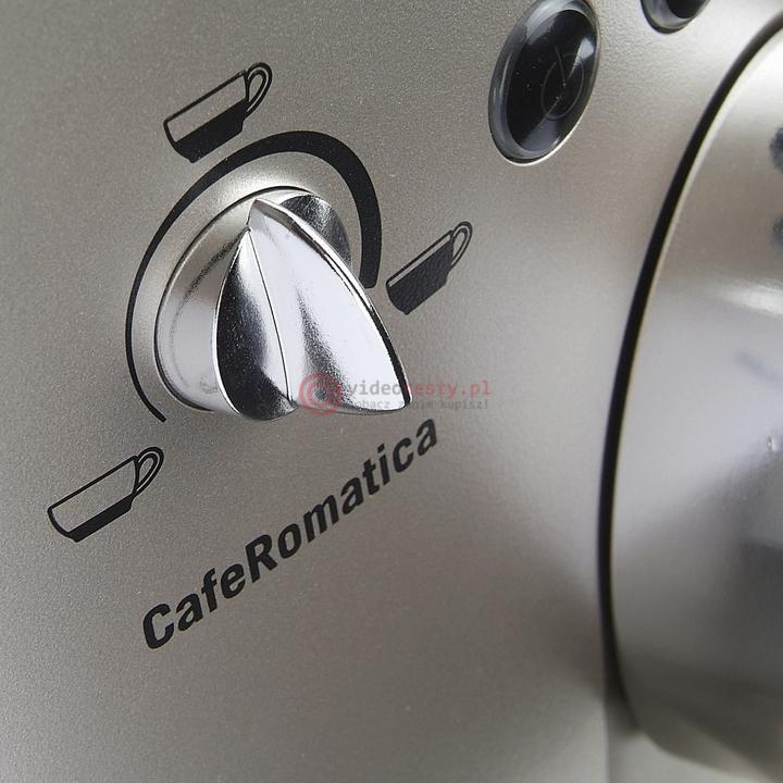 NIVONA CafeRomantic NICR 620