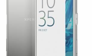 Sony Xperia XZ Platinum - F8331
