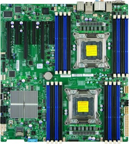 Supermicro Płyta serwerowa X9DAi MBD-X9DAi-O