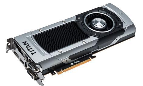 GeForce GTX 750 oraz GTX TITAN Black - nowe karty graficzne od firmy ZOTAC