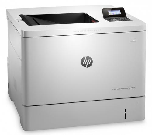 HP LJ Enterprise Color M553dn B5L25A