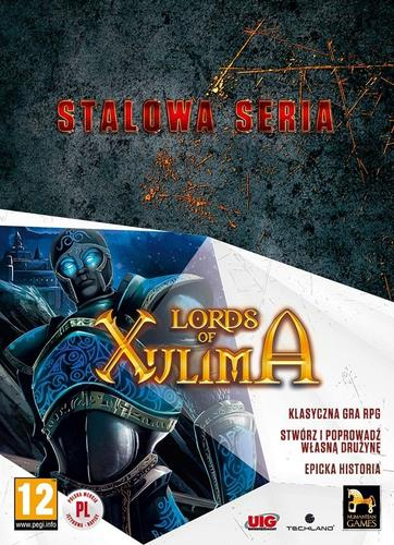 Techland Stalowa Seria: Lords of Xulima PC