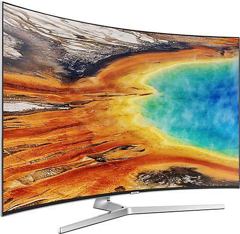 Samsung Samsung UE65MU9002 ( 4K 3840x2160 2700Hz DVB-T/T2 DVB-S2