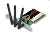 D-Link Karta sieciowa WiFi N300 (2.4GHz) PCI 32-bit BOX DWA-547