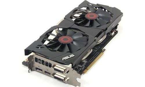 ASUS GeForce GTX 970 OC