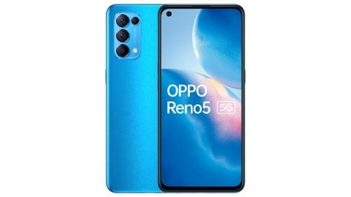 OPPO Reno5 5G