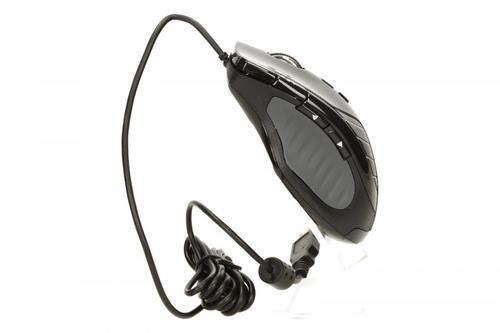Tracer Mysz Gaming Sniper USB; Sensor laserowy AVAGO 9500;