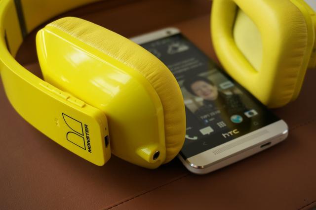 Nokia Purity by Monster PRO - polska recenzja słuchawek