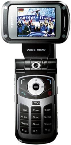 i-mobile 901