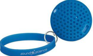 Manhattan Sound Science Atom (162449)