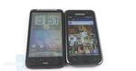 HTC Desire HD vs Samsung Galaxy S  - test porównawczy telefonów