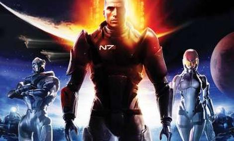 Mass Effect - recenzja
