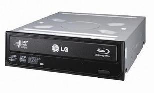 LG CH08LS10