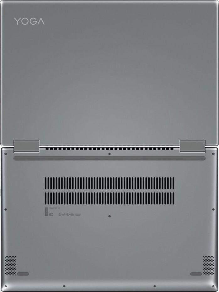 Lenovo Yoga 720-15IKB (80X700BNPB)