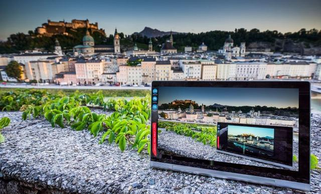 Europejski Tablet 2015-2016, Czyli Lenovo YOGA Tablet 2 Pro