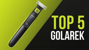 TOP 5 Golarek - Gwarancja Precyzyjnego Golenia!