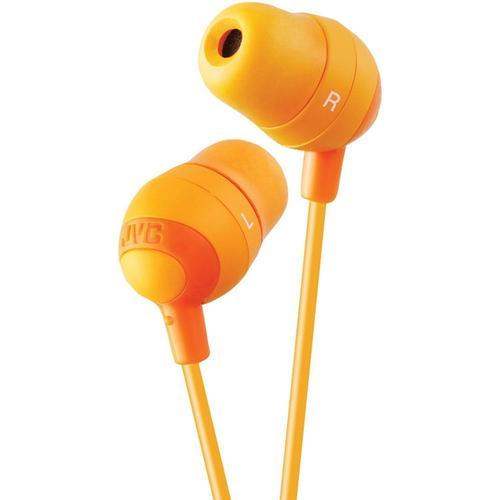 JVC Słuchawki HA-FX32 orange