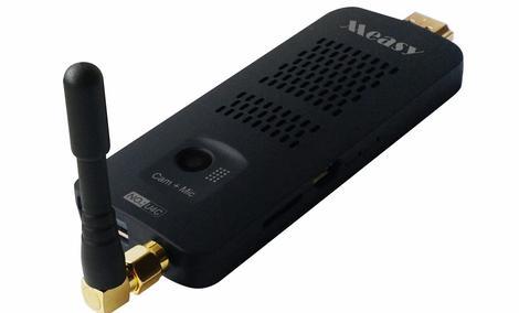 Pojawił się nowy model przystawki do Smart TV - oto Measy U4C.