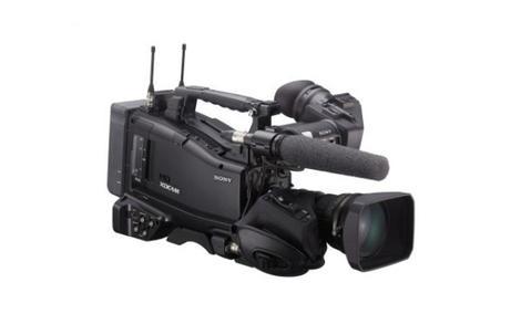 Sony PXW-X500 - Profesjonalna Kamera Marki Sony