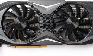 Zotac GeForce GTX 1070 2x IceStorm ExoArmor 8GB GDDR5 (256 Bit) DVI, HDMI, 3xDP (ZT-P10700E-10S)