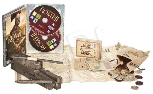 Total War: Rome II Collectors Edition
