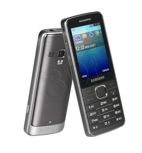 SAMSUNG UTOPIA VE S5611 BLACK