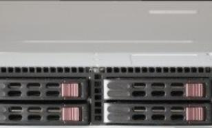 Supermicro SuperServer 1027GR-TRF+ SYS-1027GR-TRF+
