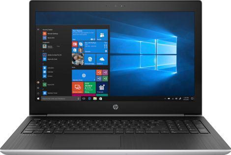 HP Inc. ProBook 455 G5 A9-9420 W10P 500/4G/15,6 3GH82EA