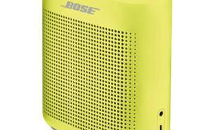 Bose SoundLink Color Bluetooth II (żółty) - RATY 0%