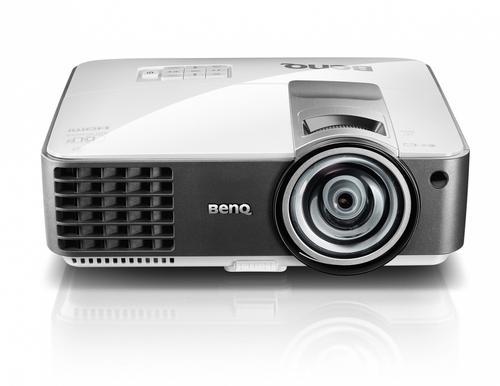 Benq PJ MX819ST DLP 3500ANSI/13000:1/HDMI/