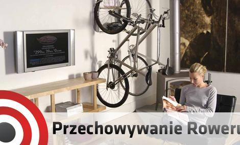 Rowerowo #23 - Przechowywanie Roweru