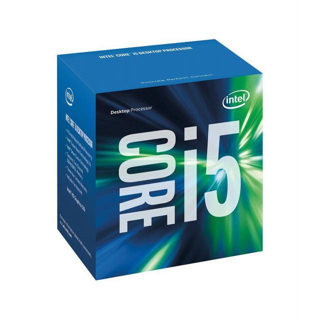 Porcesor Intel i5-6500 - Zestaw dla gracza