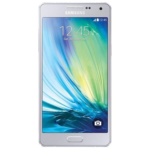 SAMSUNG Galaxy A5 (A500) 16GB LTE Srebrny (SM-A500FZSUXEO) nawigacja NAVITEL w prezencie!