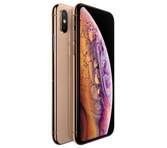 Apple iPhone Xs 256GB (złoty)