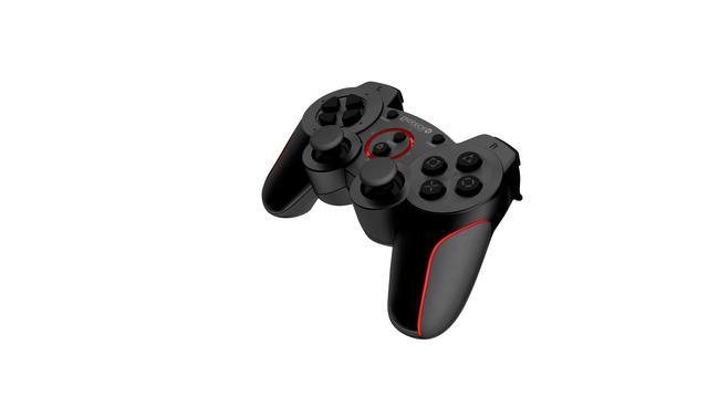 Coś dla posiadaczy Playstation 3 - kontroler Gioteck VX-2