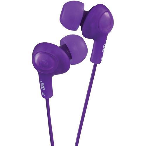 JVC Słuchawki HA-FX5 violet