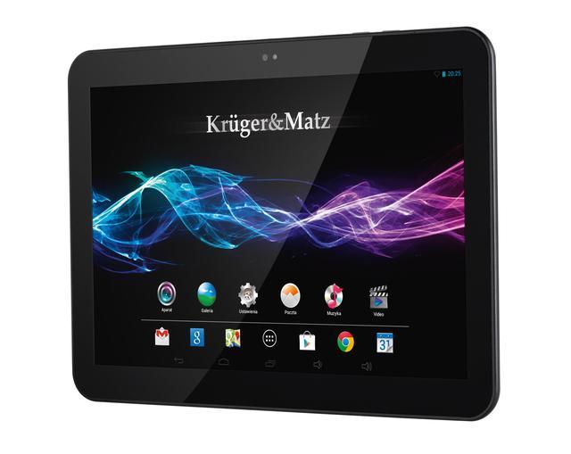 Kruger&Matz 1060G - tablet z 3G w przystępnej cenie